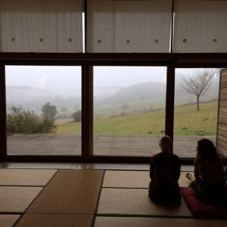 Meditation Autheuil
